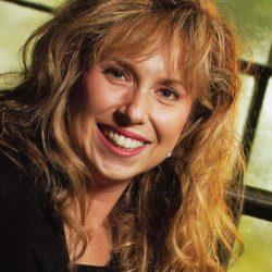 Wanda Heimbecker - First Vice-President | Whistling Gardens